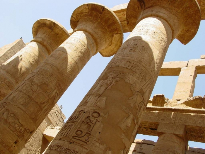 Charming Egypt within 5 Nights, 6 Days (Cairo,Luxor, Aswan) By Air