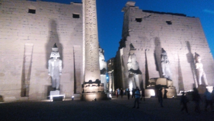 9 Days Cairo & Nile Cruise between Luxor and Aswan (by Air)