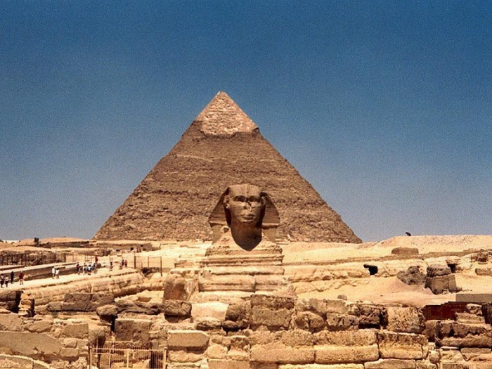 Cairo in one Day Tour